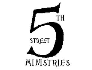 5th Street Ministries