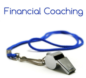 Financial Coaching Website