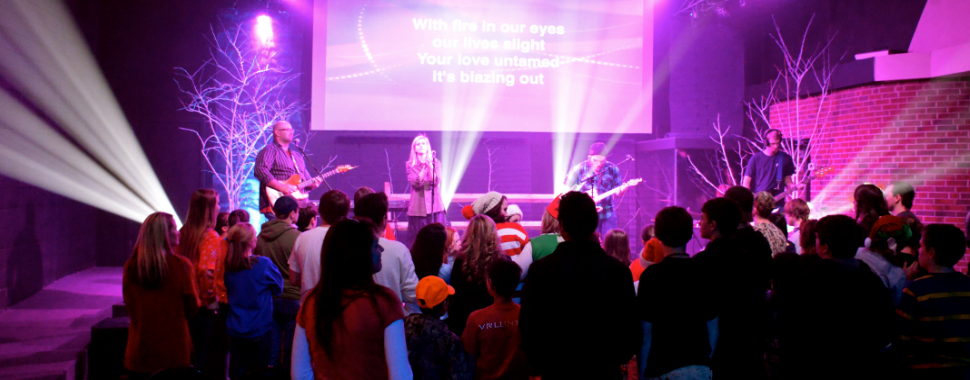 Student Ministry 2